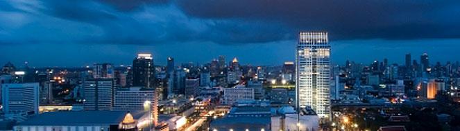 tanie bilety lotnicze - loty do Bangkoku