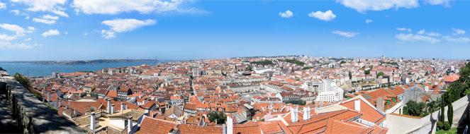 tanie bilety lotnicze - loty do Lizbony