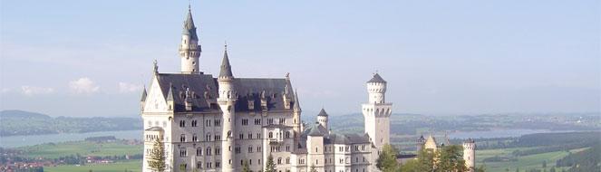 tanie bilety lotnicze - loty do Niemiec