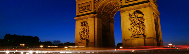 tanie bilety lotnicze - loty do Paryża