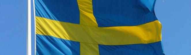 tanie bilety lotnicze - loty do Szwecji